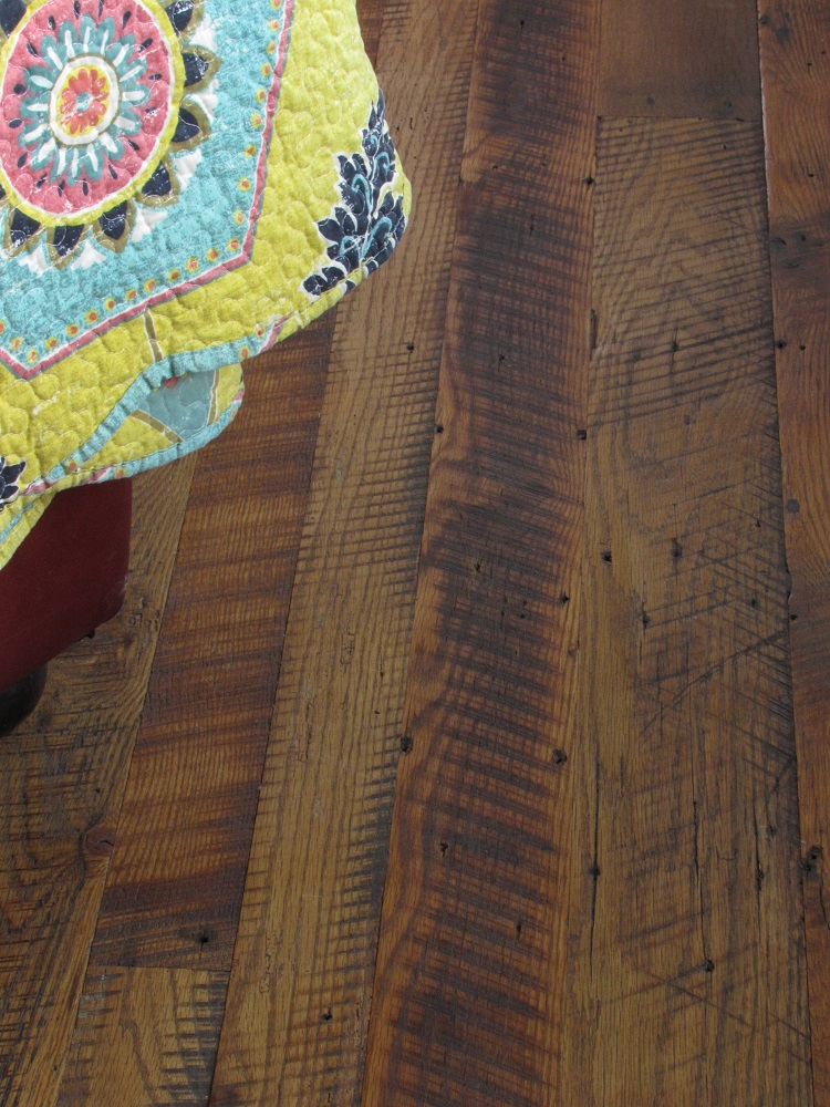 River Valley Woodwork Flooring